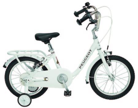 Bicicletas Peugeot Legend