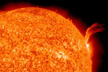 China ya es el primer productor de energía solar en la Tierra. Ahora quiere serlo también en el espacio