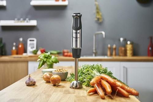 Ofertas de cocina en accesorios y pequeños electrodomésticos Russell Hobbs, WMF o Moulinex disponibles en Amazon