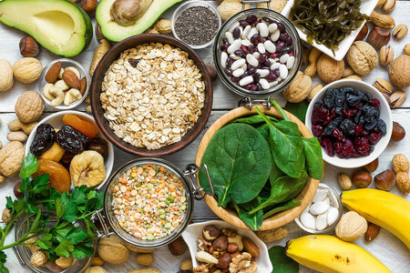 ¿Nutrición y sabor son incompatibles? De eso nada: siete recetas con magnesio absolutamente deliciosas