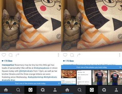 ¿Por qué quiere Instagram acabar con el 'Latergram' y que te centres en el hoy y el ahora?