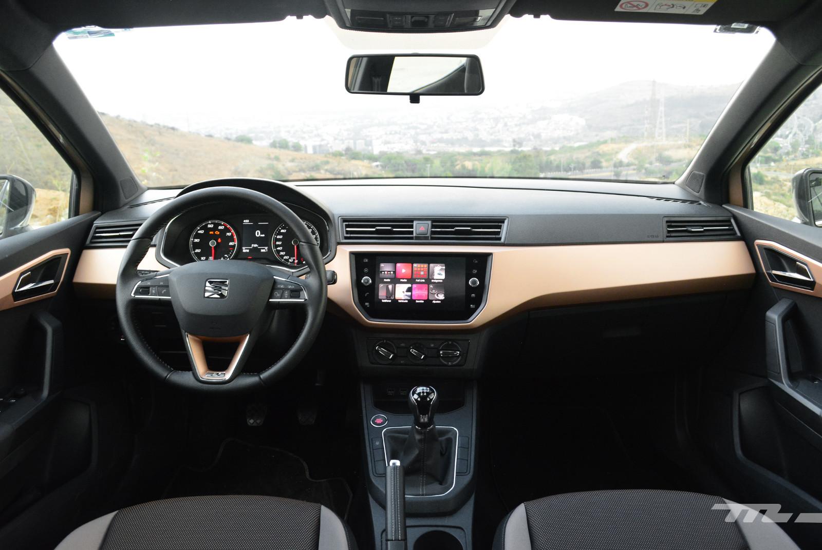 Foto de SEAT Ibiza Xcellence (prueba) (8/15)
