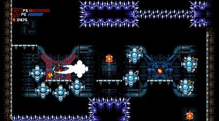 Cybershadow 011
