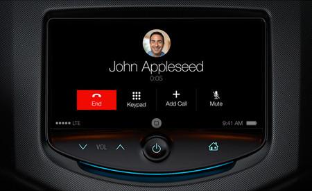 """""""iOS in the Car"""" se convertirá en una realidad la siguiente semana"""
