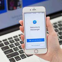 Doble golpe de Facebook a Snapchat: Messenger se prepara para compartir fotos y vídeos efímeros
