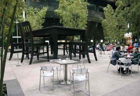muebles gigantes ambiente