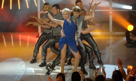 Lo que faltaba: 'Eurovisión' multa a Televisión Española