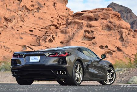 Chevrolet Corvette 2020 15