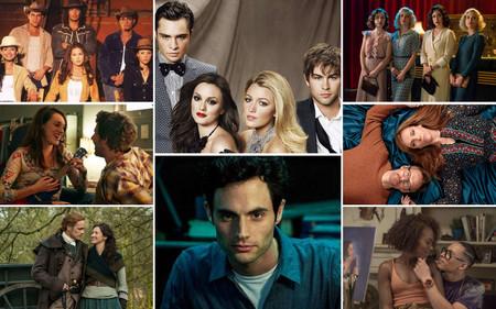 Las 21 mejores series románticas que puedes ver en Netflix