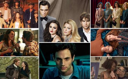 Las 21 mejores series románticas en Netflix