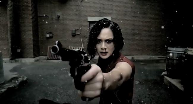 'Snow Steam Iron': el nuevo corto de Zack Snyder condensa el sello de su autor en cuatro impresionantes minutos