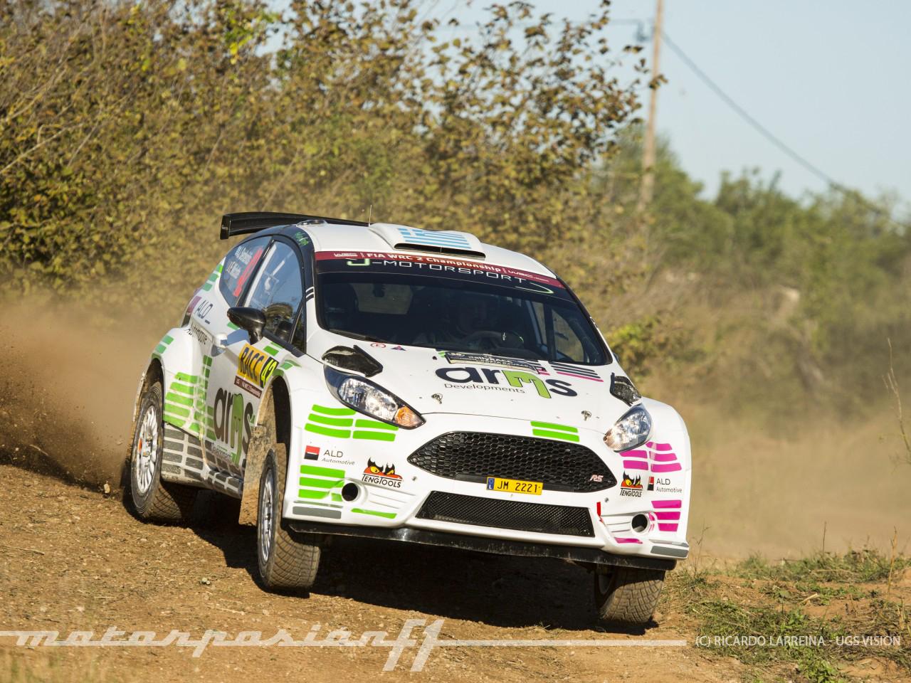 Foto de WRC - Rally de Catalunya 2014 (228/370)