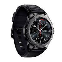 El Gear S3 Frontier puede ser el smartwatch que buscabas, y ahora te sale en Amazon por sólo 256,30 euros