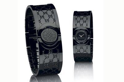 Gucci y su reloj solidario de diamantes