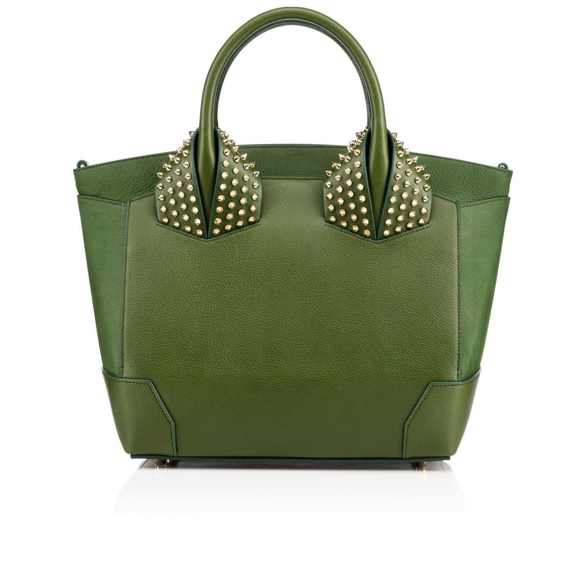 Foto de El nuevo 'it bag' de Christian Louboutin se llama 'Eloise' (6/8)