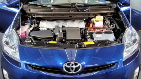 Toyota está desarrollando un nuevo motor eléctrico por el coste de las tierras raras