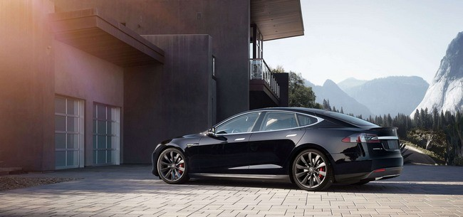 Tesla Model S Regalo 1000 Dolares