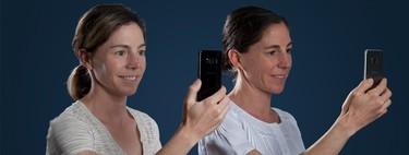 Rostros de muertos, de gemelos, de dormidos: el enorme reto para los ingenieros del reconocimiento facial