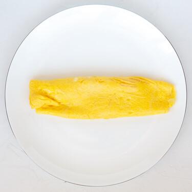 Cómo hacer la tortilla francesa perfecta paso a paso: receta básica y trucos para que salga bien jugosa