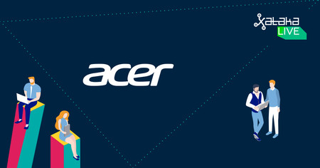 Acer lleva la Realidad Mixta a Xataka Live 2018