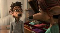 'Ratónpolis', ya empieza a cansar tanta animación