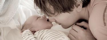 Papá, tú también cuentas: levántate también cuando el niño llora de noche