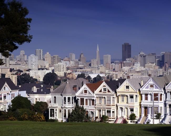San Francisco 557548 1280