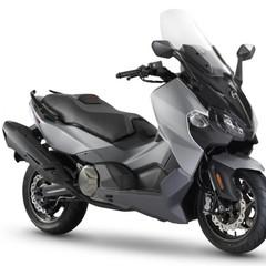Foto 1 de 17 de la galería sym-maxsym-tl-2019 en Motorpasion Moto