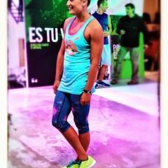 Foto 7 de 10 de la galería presentacion-nike-training-club en Trendencias