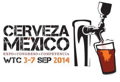 Cerveza México 2014, toda una experiencia de maltas, lúpulos y levaduras