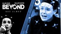 'Beyond: Dos Almas', un paso adelante en tecnología de captura de movimientos
