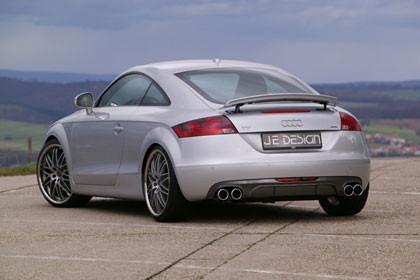 JE Design Audi TT 8J