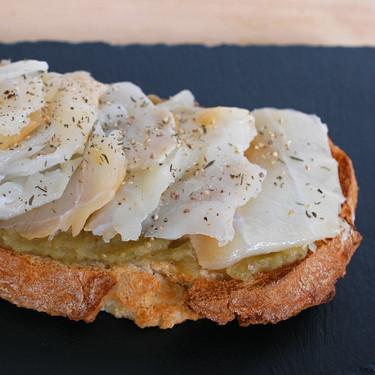 Cinco recetas de aperitivo con bacalao para un picoteo del finde de Cuaresma