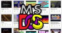 Recuerda los viejos tiempos jugando a más de 2300 juegos de MSDOS en tu navegador