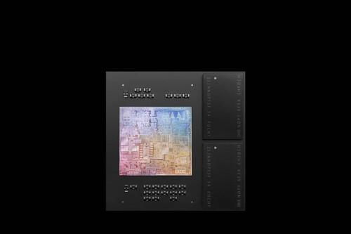 La microarquitectura de los chips M1 Pro y M1 Max de Apple, explicada: su arma secreta es una escalabilidad que aún no ha dicho su última palabra (ni de lejos)