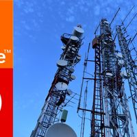 Orange y Vodafone compartirán sus redes móviles 2G, 3G, 4G, 5G y fijas en España para hacer frente a Movistar