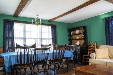 Alojamiento Airbnb La Casa De Henry Derby En Salem Massachussets Estados Unidos 4