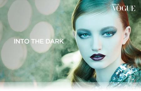 Nos adentramos en la oscuridad más glamourosa de Kiko con la colección Dark Capsule