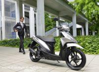 Suzuki Address, prueba (características y curiosidades)