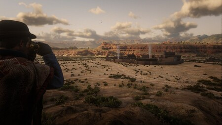 Los asentamientos y poblados de México ya pueden ser visitados en Red Dead Redemption 2 gracias al trabajo de este modder
