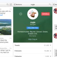 Tweetbot adopta las novedades de OS X El Capitán con su última actualización