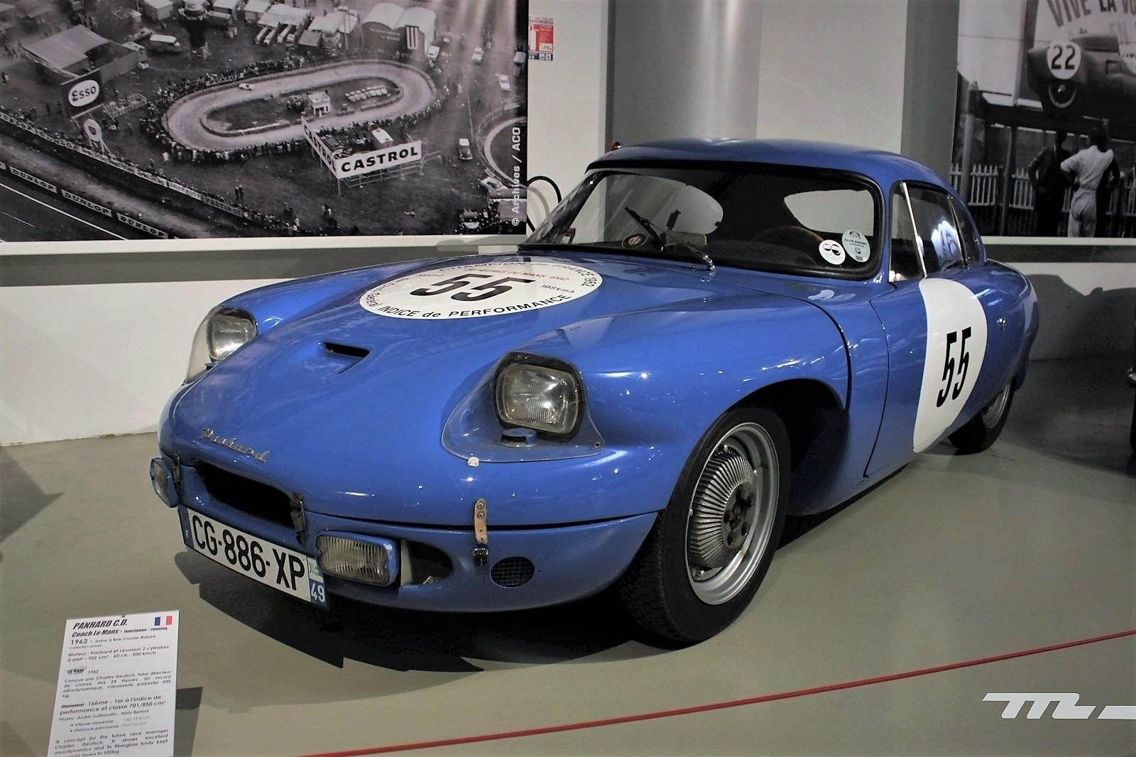 Foto de Museo de las 24 Horas de Le Mans (crecimiento) (31/33)