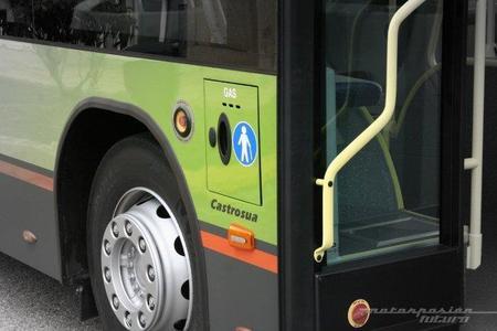 Bus de Gas