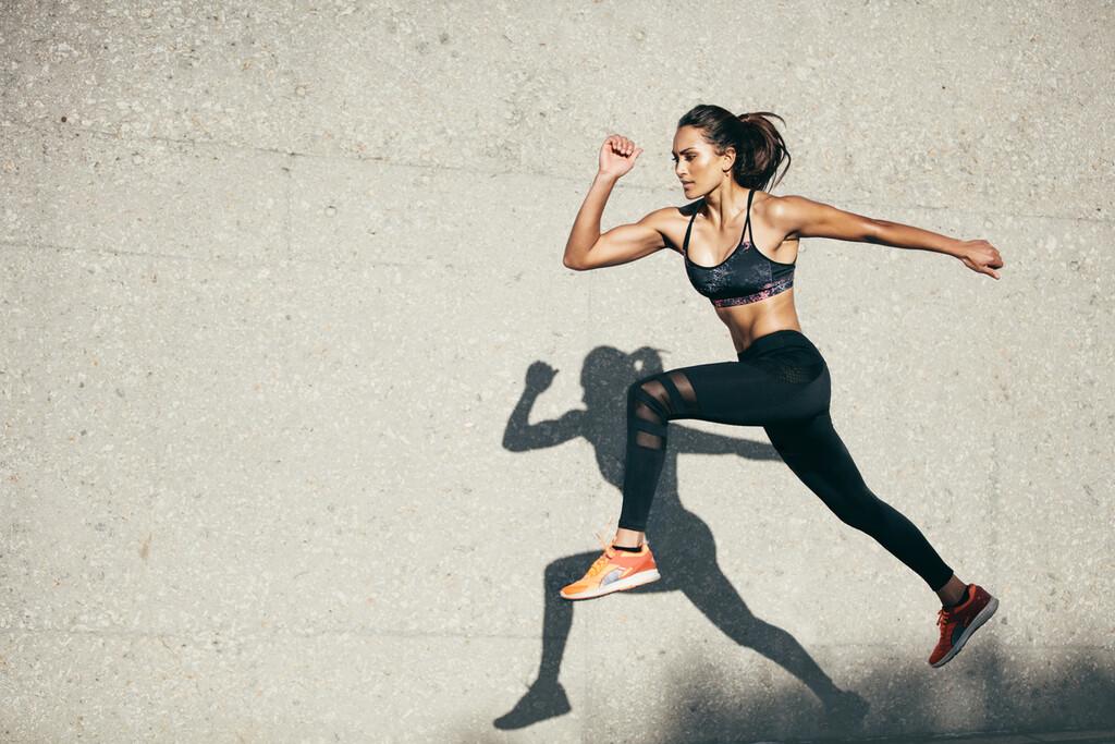 Entrenamiento HIIT o de media intensidad: por qué elegir si podemos hacer los dos para potenciar la pérdida de peso