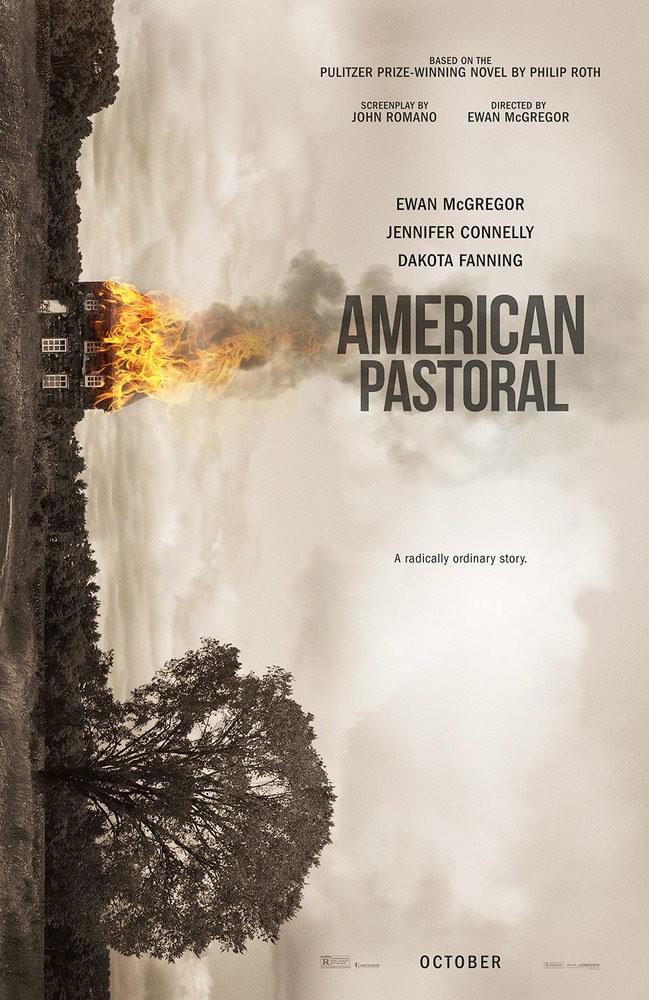 Cartel American Pastoral