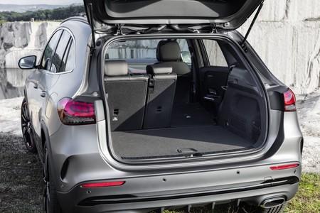 Mercedes Benz Gla 2020 Prueba Contacto 008