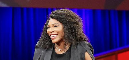 """""""Lloré"""", la confesión de Serena Williams con la que nos identificamos cuando nos perdemos las primeras veces de nuestros hijos"""