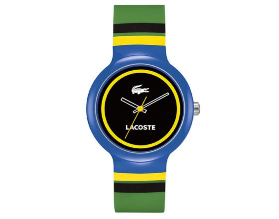 Foto de Enamorado de todos los relojes de Lacoste L!ve (22/22)