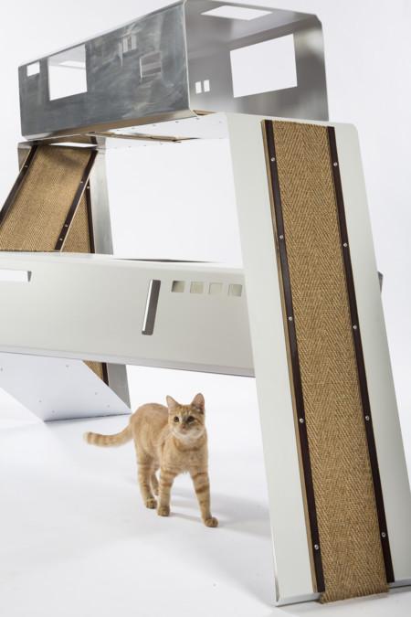 Cat Houses 1