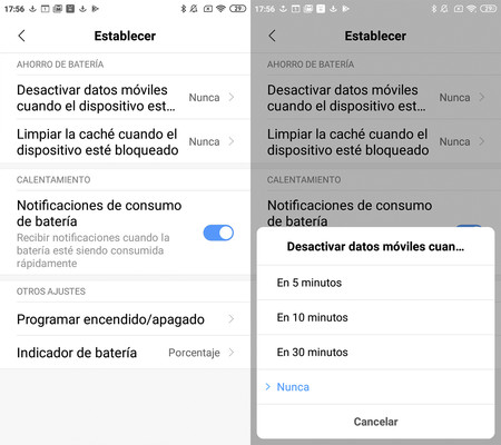Miui 10 Configurar El Optimizador